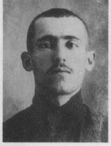 Simón Radowitsky