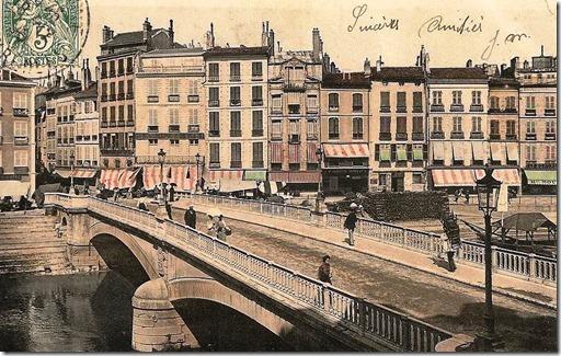 Bayona 1909