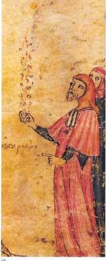 Fig.16 Vestimenta de Judíos