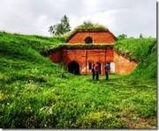Entrada Campo Concentración de Kaunas