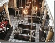 Tánger Sinagoga Nahón