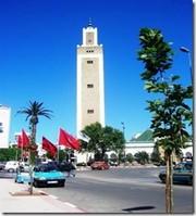 Marruecos Tánger